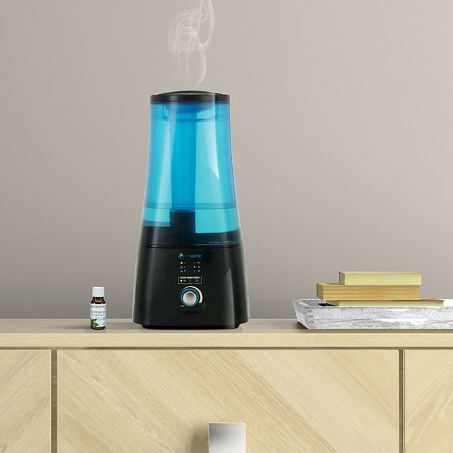 How To Clean Humidifiers