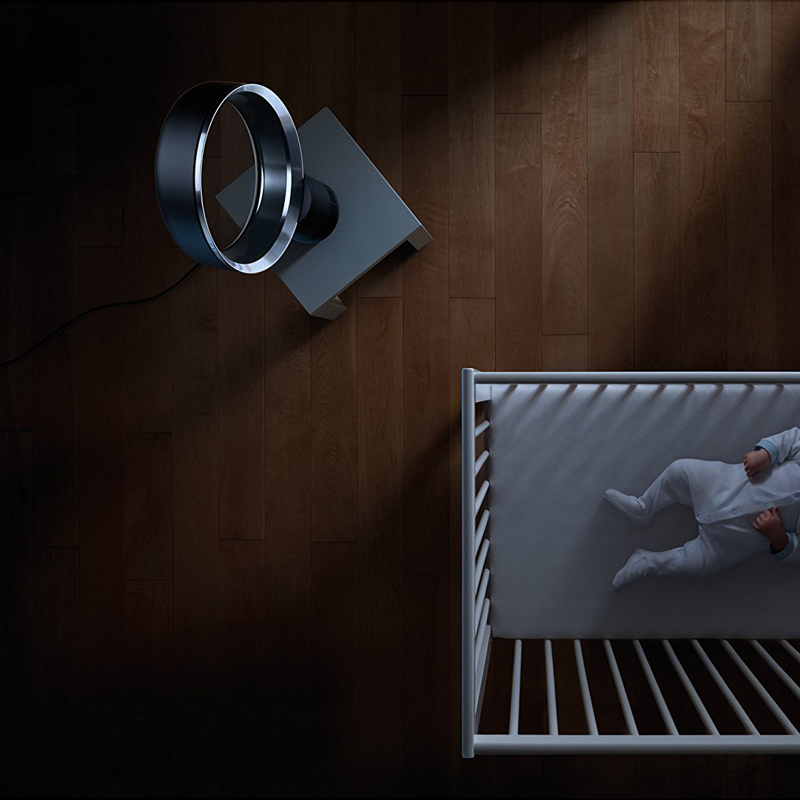 Dyson Bladeless Fans: A New Way to Cool   Sylvane