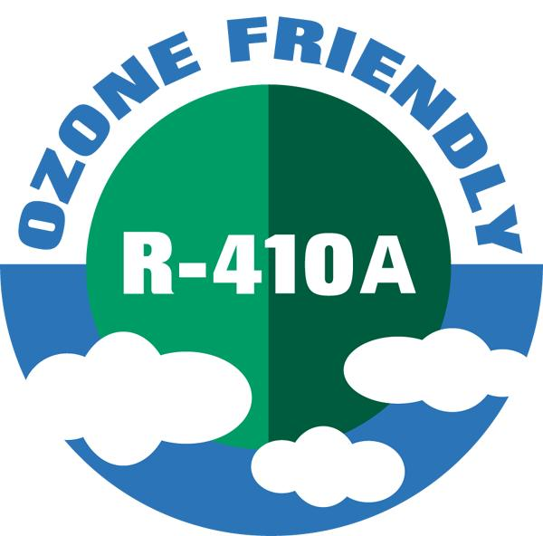 Air Conditioners, Dehumidifiers, and R-410A Refrigerant