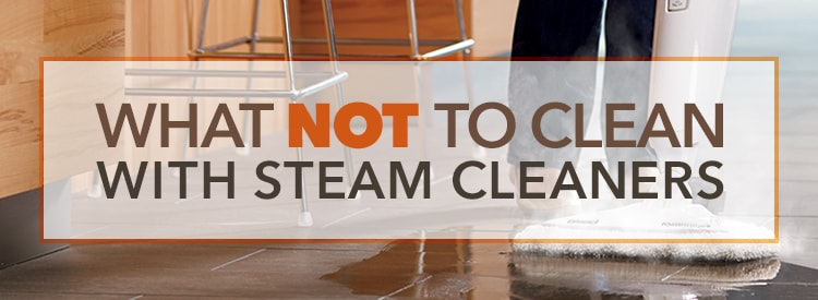 hardwood floor steamer what not to clean with steam cleaners sylvane