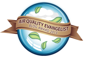 AQE Badge 2013