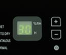 PrimeAire PA5010E Dehumidifier Humidistat
