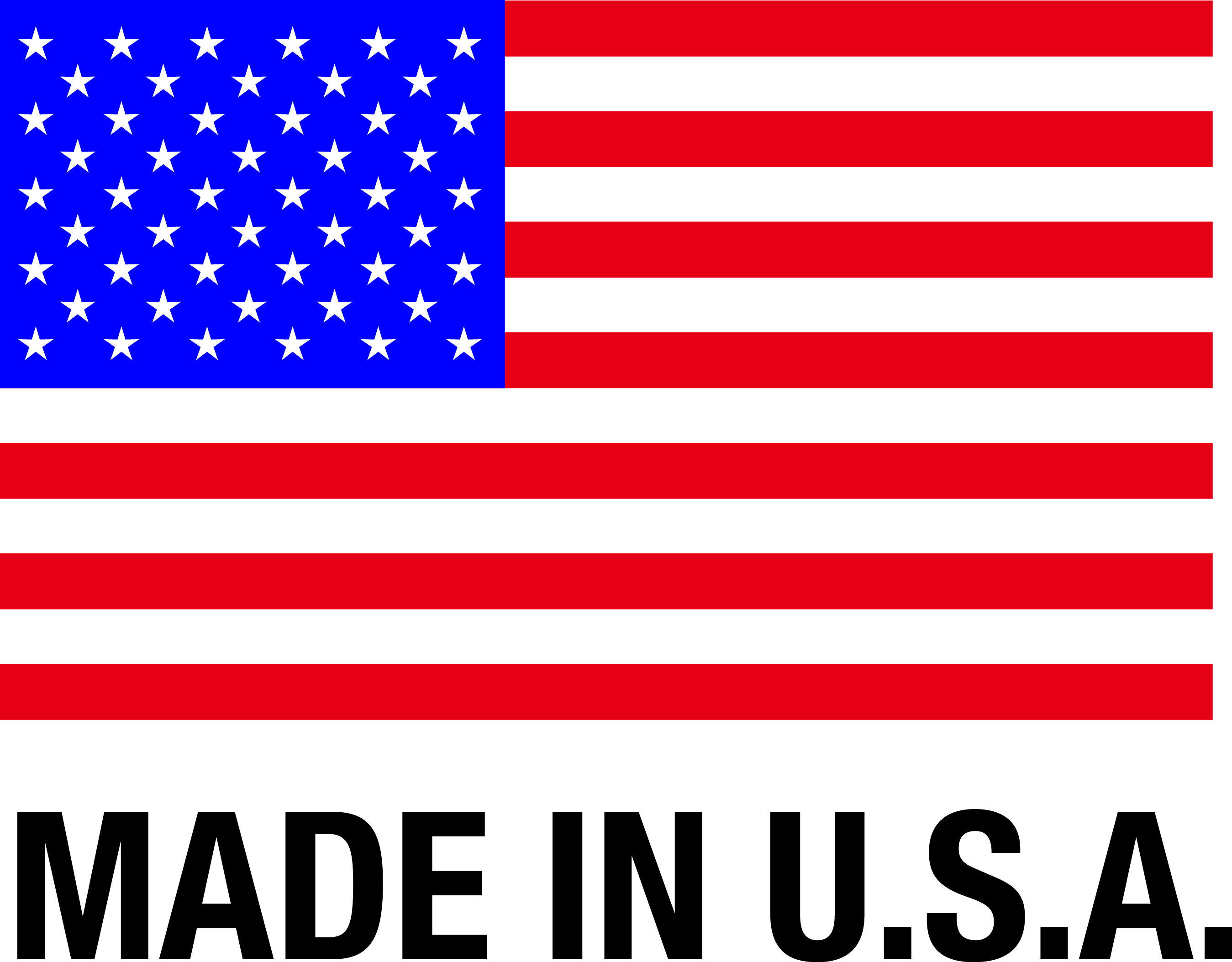 made in usa #A62525