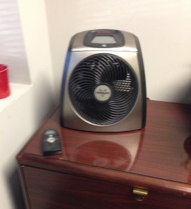 Vornado Touchstone Vortex Heater In A Small Conference Room And Few Offices This One Impressed Me Lot Because Its Fan Really Pushed Warm Air Around The