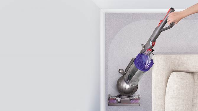 but when it came to creating the dc65 vacuums an update to their popular dc41 line dyson focused on whatu0027s inside their vacuums - Dyson Vacuum Sale
