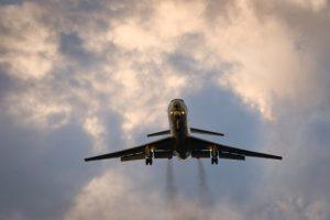 Air plane/Air quality