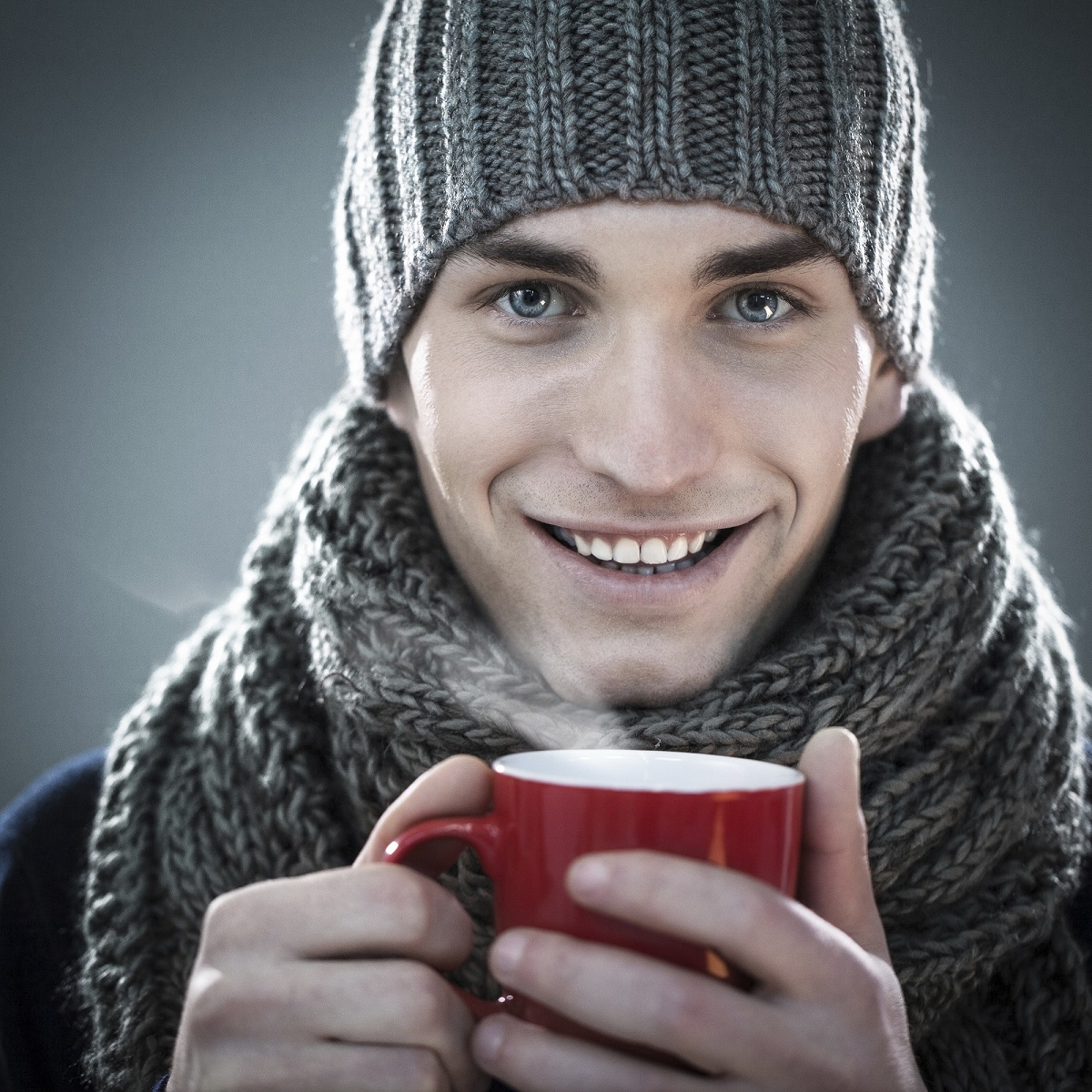 When A Guy Is Hot And Cold