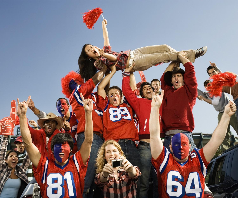 football fans-2