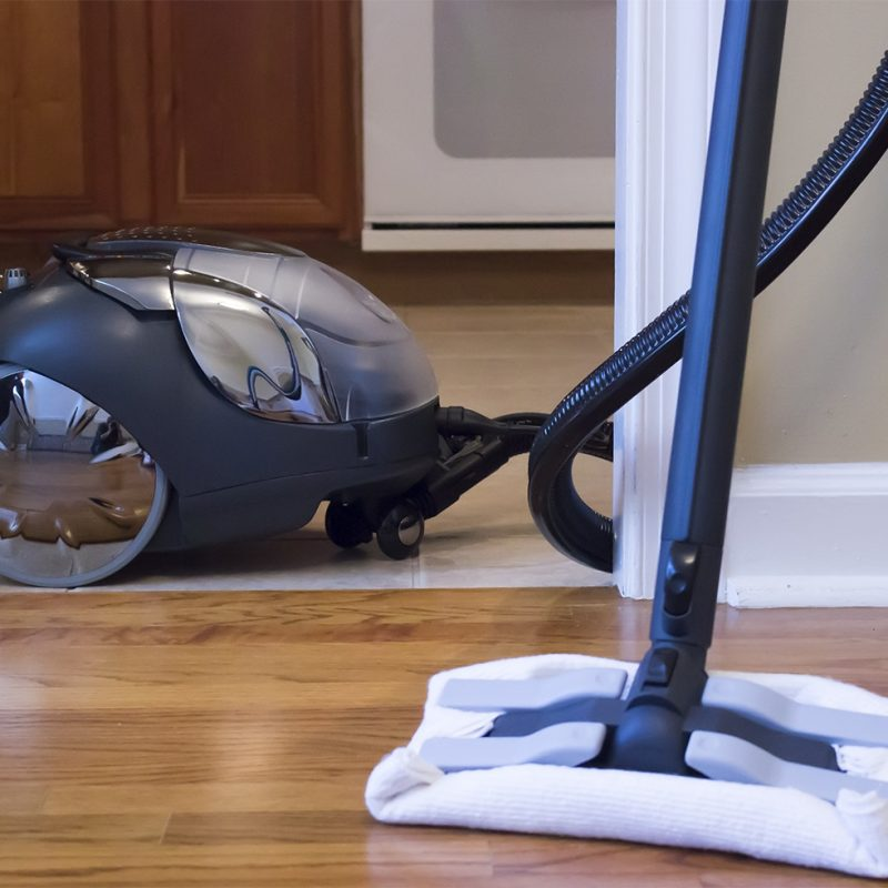 The Us Steam Seahawk Is The Best Steam Vacuum Yet