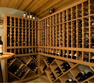 Wine Cellar Temperature and Humidity Control  Sylvane