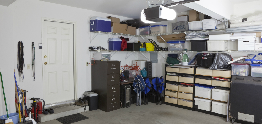 challenges with cooling garages - Garage Ac