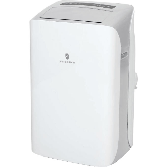 Stay Cool With Friedrich Portable Air Conditioners