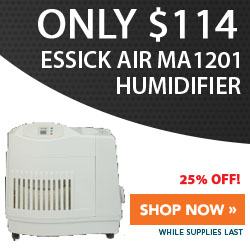 Special Price: Essick Air MA1201 Humidifier