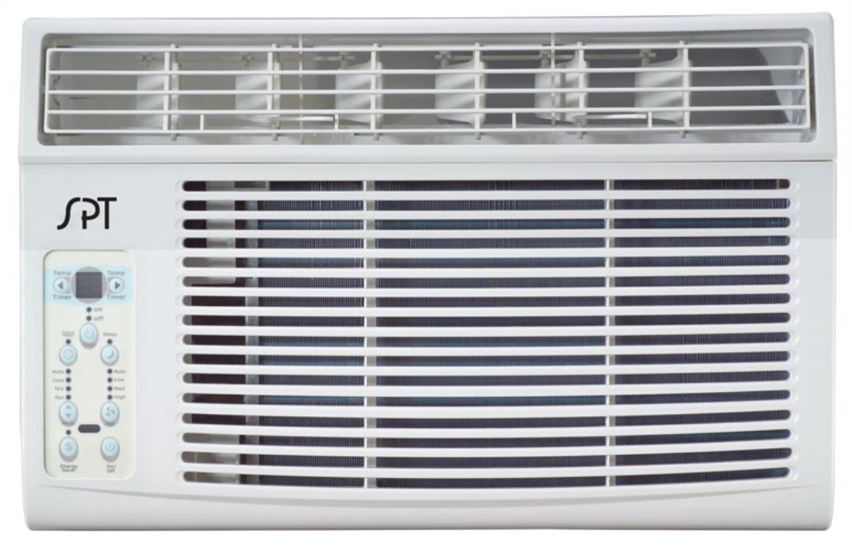 Sunpentown WA-8022S 8,000 BTU Window Air Conditioner